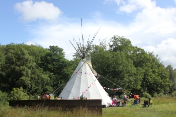 Tipi Magic